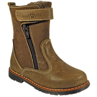 Ортопедические ботинки  зимние 06-767 р.31-36