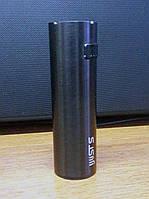 Б/у аккумулятор Eleaf iJust S - 3000mAh, black. Оригинал, фото 1