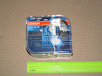 Лампа фарная 12V 80W H7 PX26d COOL BLUE BOOST DUOBOX 4800К (пр-во OSRAM) 62210CBB-HCB-DUO