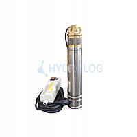 Центробежный глубинный вихревой насос MAXIMA SKM - 150