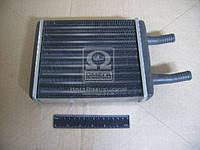 Радиатор отопителя ГАЗ 31105 (патрубки под хомут) (покупн. ГАЗ) 31107-8101060