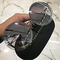 Victoria beckham солнцезащитные брендовые очки b74914fc5252c