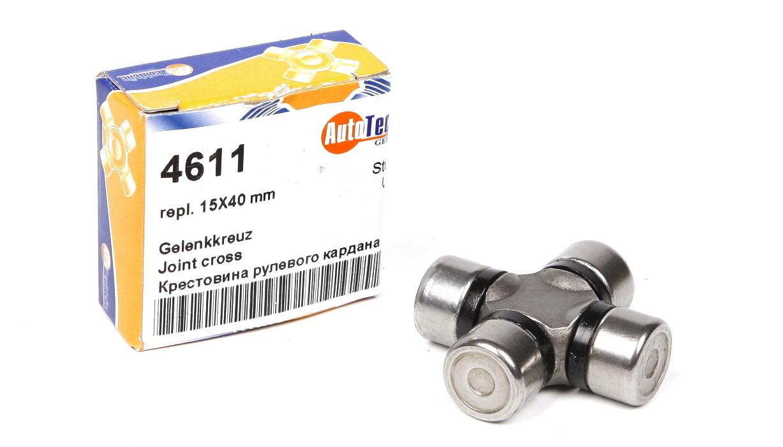 Крестовина  руля Спринтер /   Mercedes  Sprinter (15x40)  A4611 Германия Autotechteile