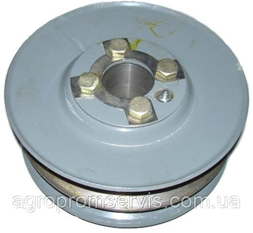 Вариатор вентилятора комбайна СК-5 НИВА 54-2-124