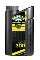 Моторное масло YACCO VX 300 10W40(1L)