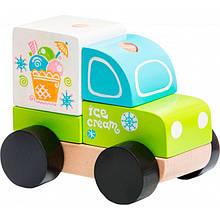 Машинка Экспресс-мороженое Cubika