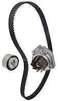 Комплект ГРМ (з водяним насосом) Fiat Doblo 1,4 (2005-2012)