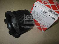 Сайлентблок балки MB BM638 108D, 110D, 113-280 (-03) передн. ось, задн. (пр-во Febi) 10300