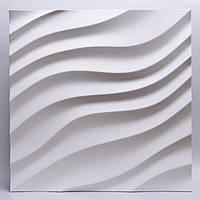 Декоративные гипсовые 3D панели Gipster «Дюны»