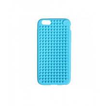 Чехол Upixel iPhone-6 Голубой