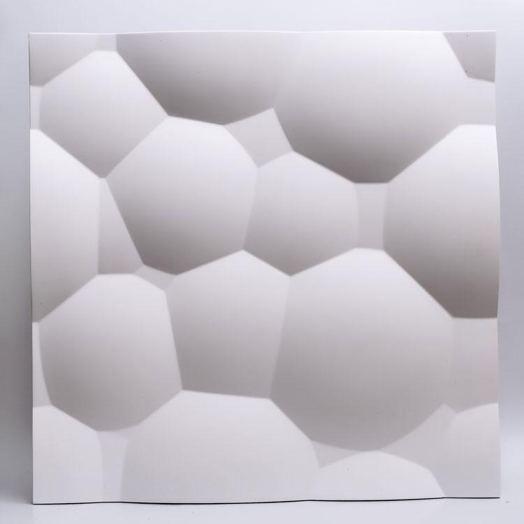 Декоративные гипсовые 3D панели Gipster «Пузыри»