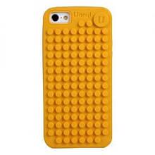 Чехол Upixel iPhone-6 Горчичный