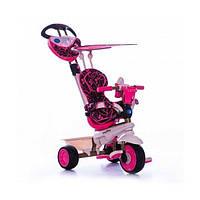 Детский велосипед Smart Trike Dream 4 в 1 разные цвета
