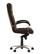 Кресло Cuba steel chrome Eco-31 (Новый Стиль ТМ), фото 3