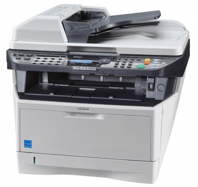 Kyocera Ecosys M2030dn (сет.принтер/ADF/копир/сканер)