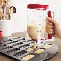 Прибор для приготовления теста для блинов - butter dispenser