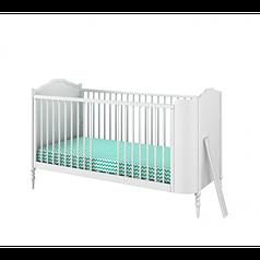 Кроватка-трансформер детская  Bellamy Good Night Anna Mucha