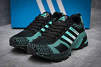 Кроссовки женские Adidas  Marathon TR 21, мятные (11725),  [  37 38 40 41  ]