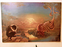 Арт галерея (продажа картин)