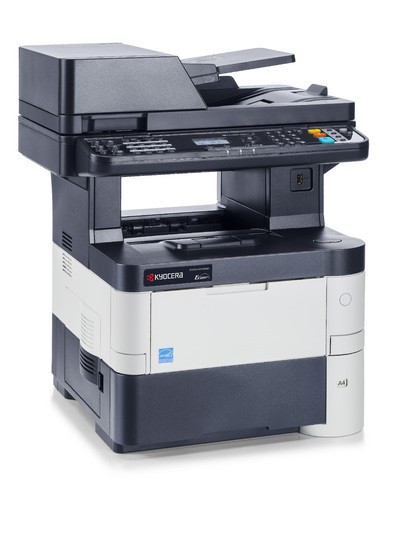 Kyocera Ecosys M3540dn  (сет.принтер/ADF/копир/сканер)