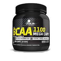 BCAA Mega Caps / Мега Капс 300 капсул