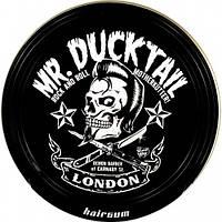 Оригинальный воск Mr Ducktail с ароматом колы