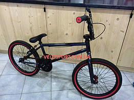 Велосипед BMX Cyclone Zero 20 дюймов