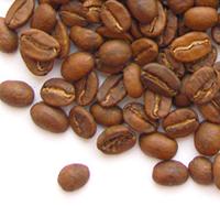 Свежеобжаренный кофе в зернах Доминикана Барахона АА (ОРИГИНАЛ), арабика Gardman (Гардман) 1кг, фото 1