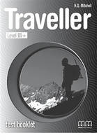 Traveller Intermediate B1 Test