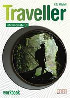 Traveller Intermediate B1 WB