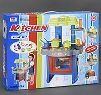 Детская кухня 008-26 A, фото 1