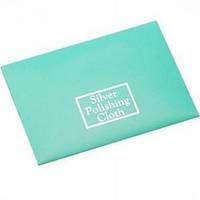 Салфетка для полировки серебра , фото 1
