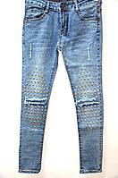 PLUM женские джинсы (27-30/4ед.) Весна 2018, фото 1
