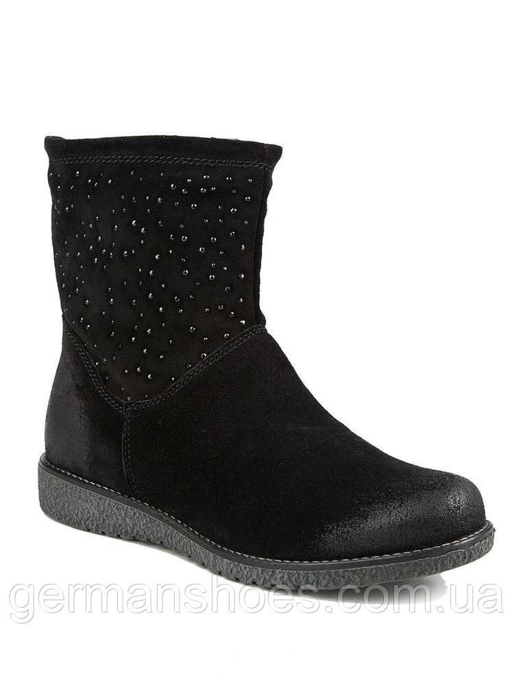 Ботинки женские Tamaris 26479-23-001
