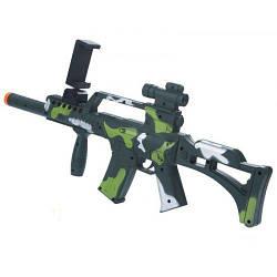 Игровой автомат AR Gun Game AR-805 Green (AR0805)