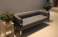 Офисный диван. Бесплатная доставка. Любые цвета