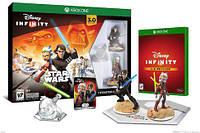 Стартовый набор с диском для Xbox One DISNEY INFINITY 3.0 Star Wars
