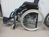 Кресло коляска  Meyra б/у  ширина сиденья  39 см