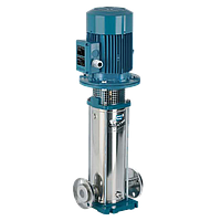 Поверхностный насос Calpeda MXVL4 25-206