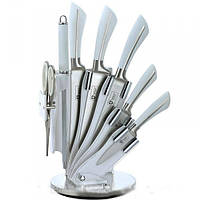 Набор кухонных ножей Royalty Line RL-KSS750