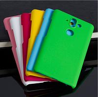 Пластиковый чехол Alisa для Nokia 9 (10 цветов)