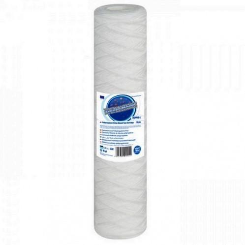 Картридж из полипропиленового шнура Aquafilter FCPP (1 микрон)