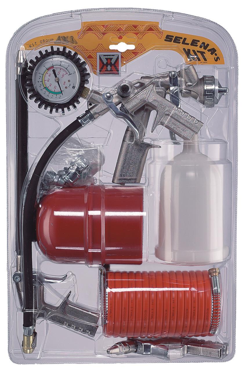 Набор пневматического инструмента  F1-S 11/A ANI