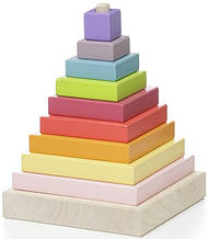 Большая пирамидкаCubika