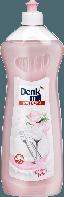 Жидкость для мытья посуды Denkmit Spülbalsam Blütenfrische 1L.