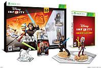 Стартовый набор с диском для Xbox 360 DISNEY INFINITY 3.0 Star Wars