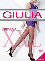 Женские колготки GIULIA Extra 40 XXL