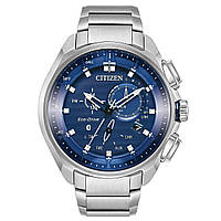 Женские часы Citizen Proximity Pryzm Bluetooth BZ1021-54L