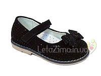 Туфли для девочки ортопедические р.20, фото 1