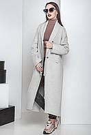 8737151e7330 Пальто Макси — Купить Недорого у Проверенных Продавцов на Bigl.ua
